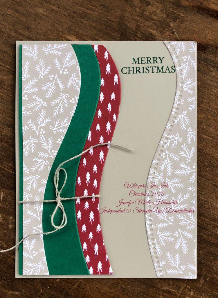 DSP Curvy Merry Chirstmas