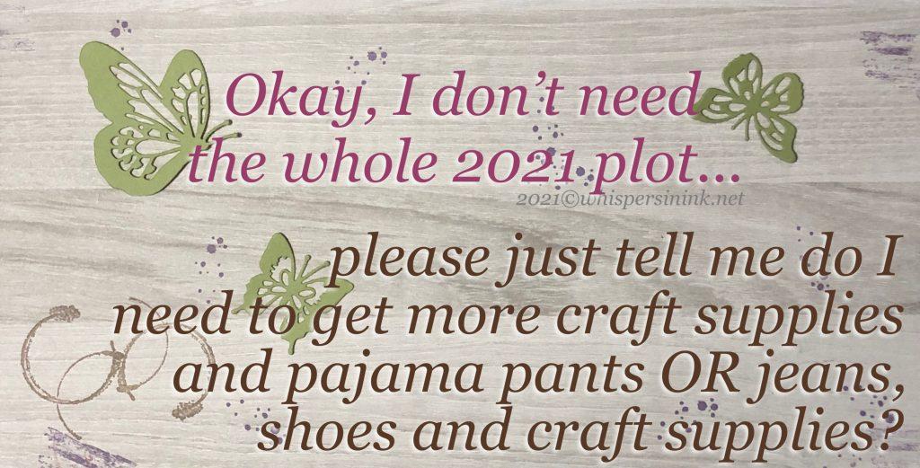 2021 Plot just part