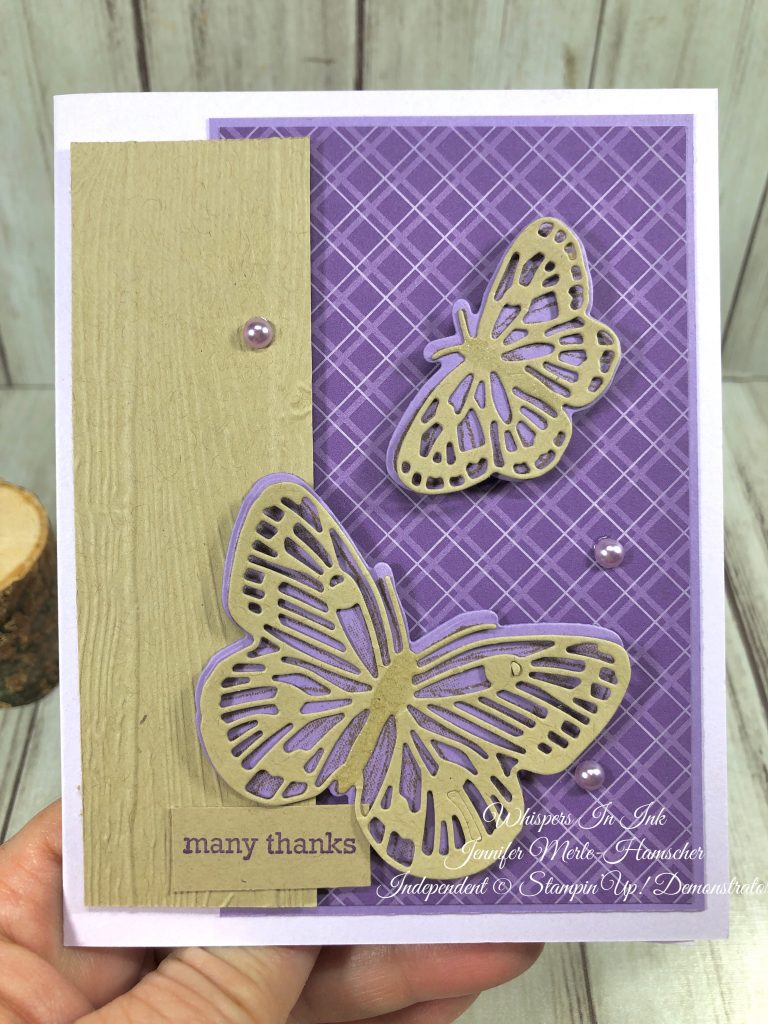 Join my Stampin' Up! Family