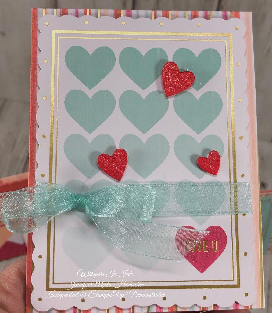 Quick Sweet LIttle Valentines