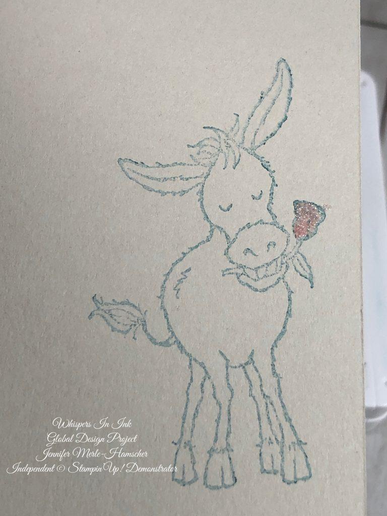 Darling Donkeys