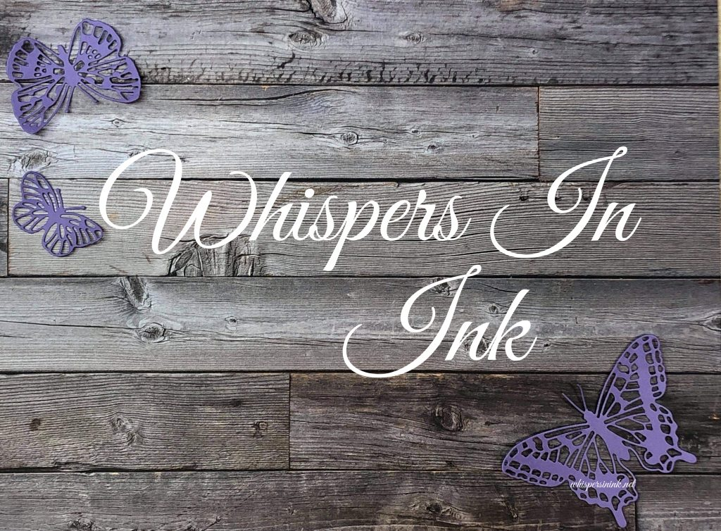 Whispers In Ink