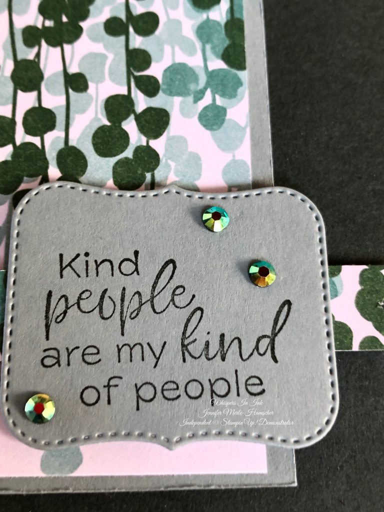 Kind People Simply Succulents