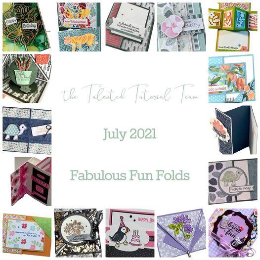 July FREE Tutorial Bundle