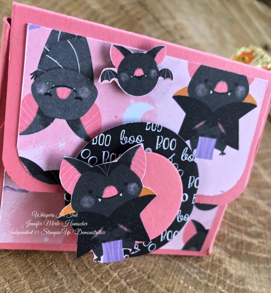 Cute Halloween Treat idea